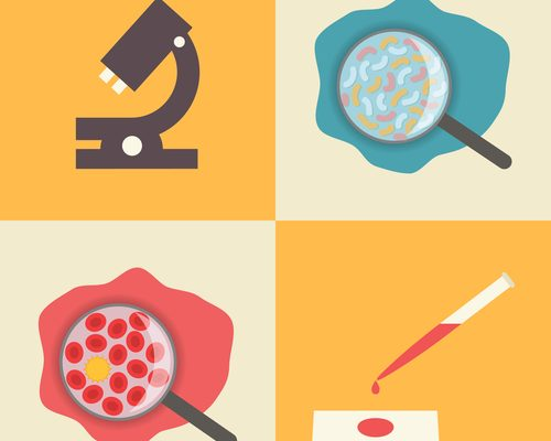 Which diseases are clinical researchers working to treat?
