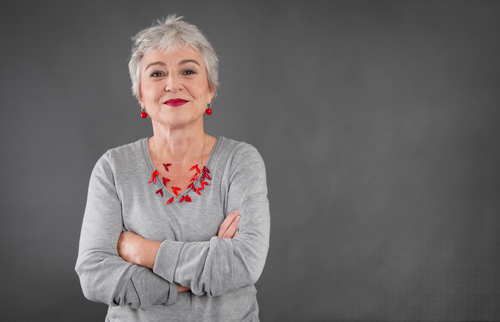 Understanding the outlook for post-menopausal women
